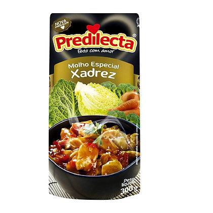 Molho Especial Xadrez - Predilecta - 300g