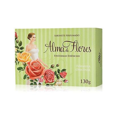 Sabonete - Alma de Flores - 130g