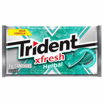Trident Herbal - 8g