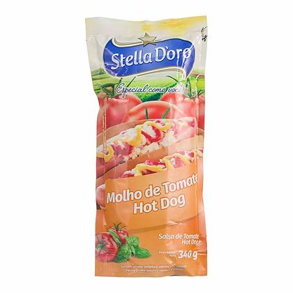 Molho de Tomate - Hot Dog - Stella D'oro - 340g