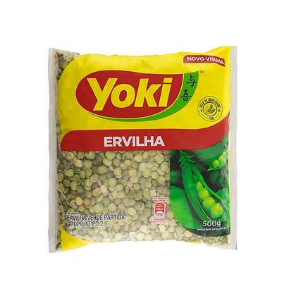 Ervilha - Yoki - 500g