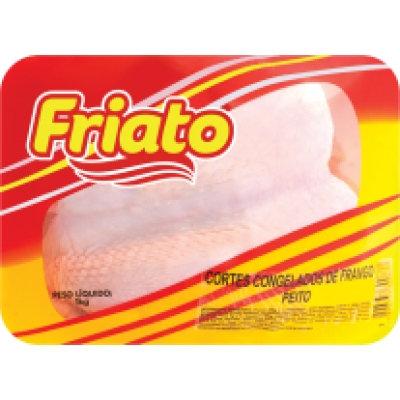 Peito de Frango - Friato - Bandeja (1kg)