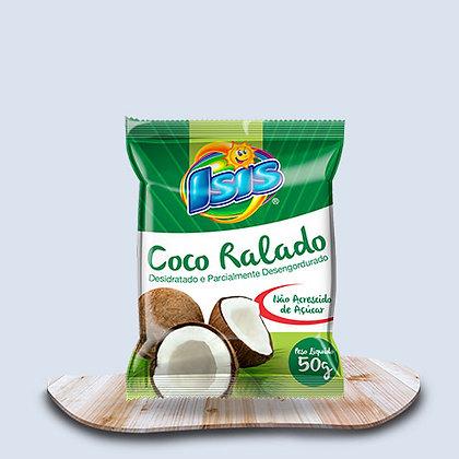 Coco Ralado - Isis - 50g