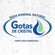 Água mineral - Gotas de Cristal - 20l