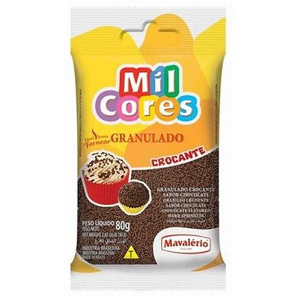 Granulado - Mil Cores - 80g