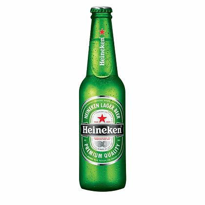 Cerveja - Heineken - 330ml