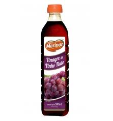 Vinagre de Vinho Tinto - Marinar - 500ml