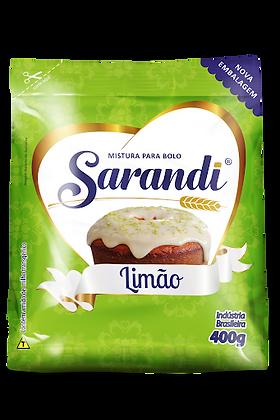 Mistura para bolo - Sarandi - 400g