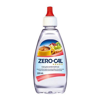 Adoçante - Zero Cal - 100ml