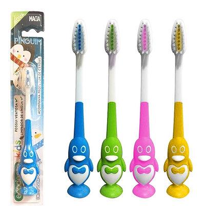 Escova dental infantil - Ecodente