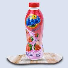 Iogurte - Sabores - Isis - 900g