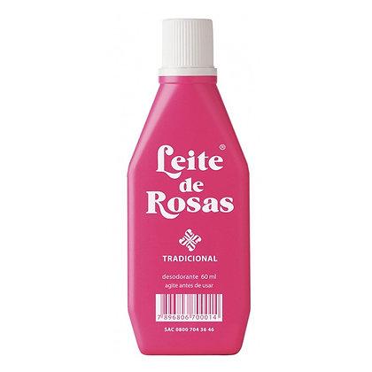 Desodorante - Leite de Rosas