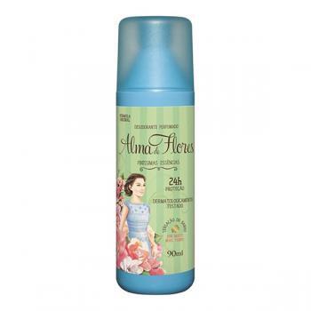 Desodorante - Alma de Flores - 90ml