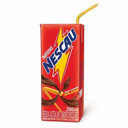 Bebida láctea - Nescau - 200ml