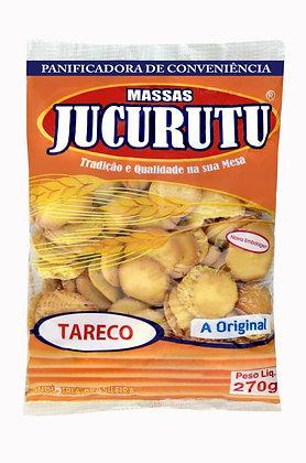 Tareco - Jucurutu - 270g
