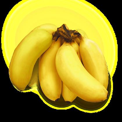 Banana Maçã - kg