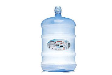 Água mineral - Santa Maria - 20l
