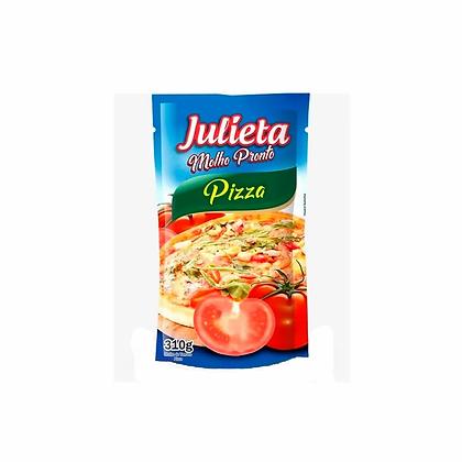 Molho Pronto Pizza - Julieta - 310g