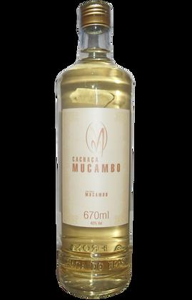 Cachaça - Mucambo - 670ml