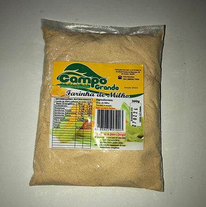 Farinha de Milho - Campo Grande - 300g