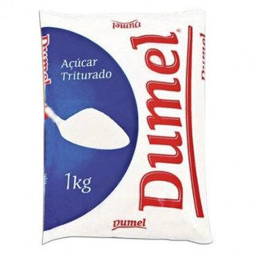 Açúcar - Dumel - 1kg