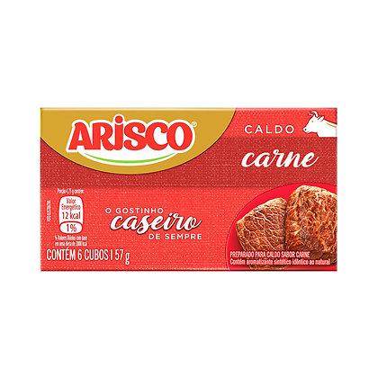 Caldo Carne - Arisco - 57g