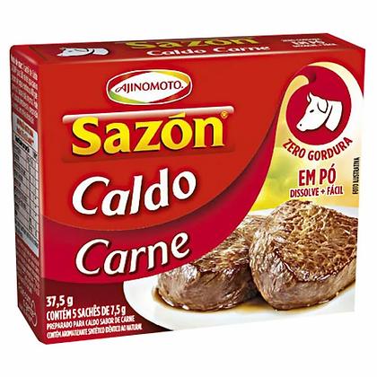 Caldo em pó - Sazón - 37,5g