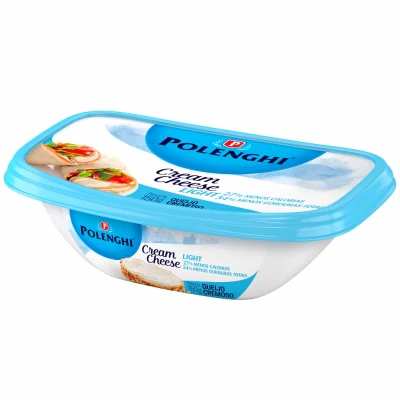 Cream Cheese Light - Polenghi - 150g