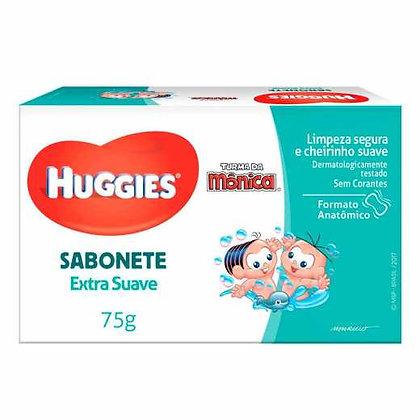 Sabonete Extra Suave - Huggies - 75g