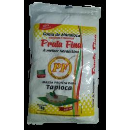 Goma de Tapioca - Prata Fina - 1kg