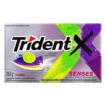 Trident X Senses - 26,6g