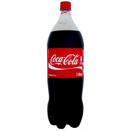 Coca-cola - 2l