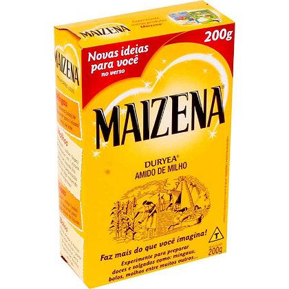 Amido de Milho - Maizena