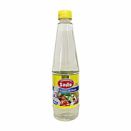 Vinagre de Álcool - Sadio - 500ml