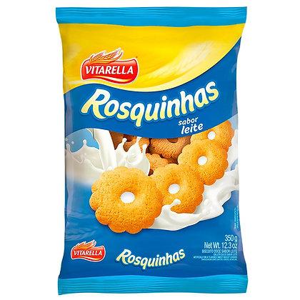 Rosquinhas de Leite - Vitarella - 350g