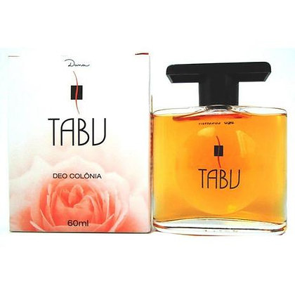Deo colônia - Tabu