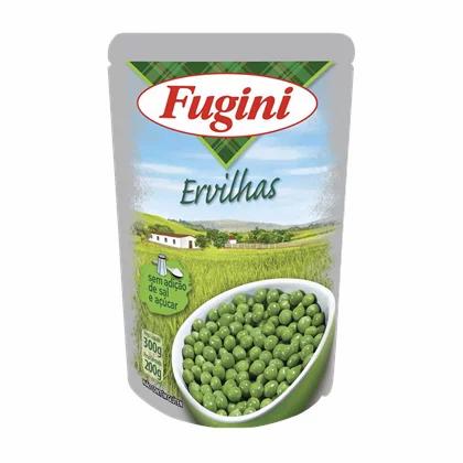 Ervilhas - Fugini - 300g