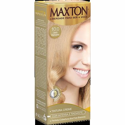 Tinta para cabelos - Maxton