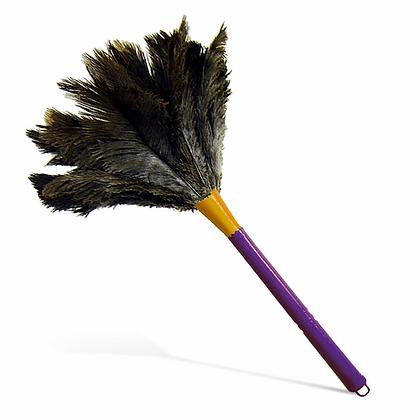 Espanador - Penas de Avestruz - Duster