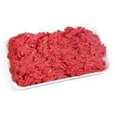 Carne Moída de Primeira - kg