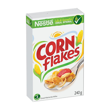 Cereal - Corn Flakes - 240g