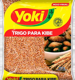 Trigo para Kibe - Yoki - 500g