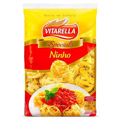 Macarrão Ninho - Vitarella - 500g