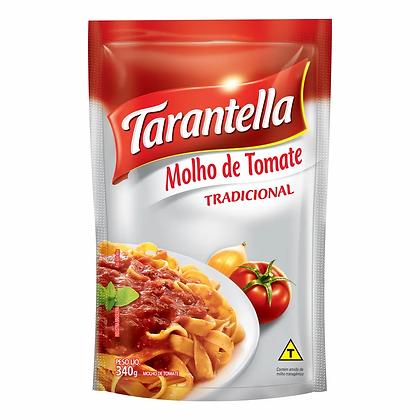 Molho de Tomate -Tradicional - Tarantella - 340g