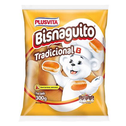 Bisnaguito - Plusvita - 300g