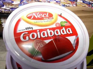Goiabada - Neci - 600g