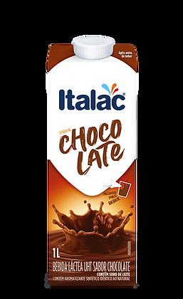 Bebida Láctea - Chocolate - Italac - 1l