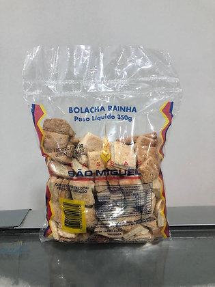 Bolacha Rainha - Massas São Miguel - 350g