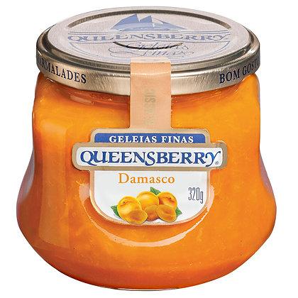 Geleia Damasco - Queensberry - 320g