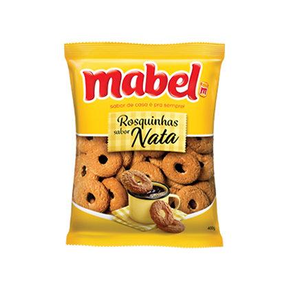 Rosquinhas - Nata - Mabel - 350g